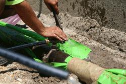 Skills training and education Swimming pool leak detection brisbane