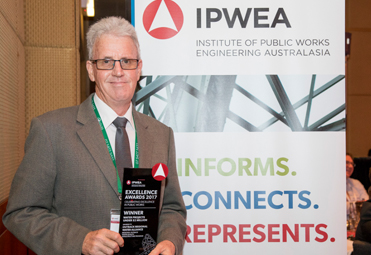 IPWEA Queensland 2017 Excellence Awards Winners